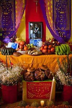 Celebrate Life During The Days of theDead
