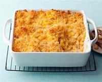 Aunt Dori's Homemade Baked Macaroni andCheese
