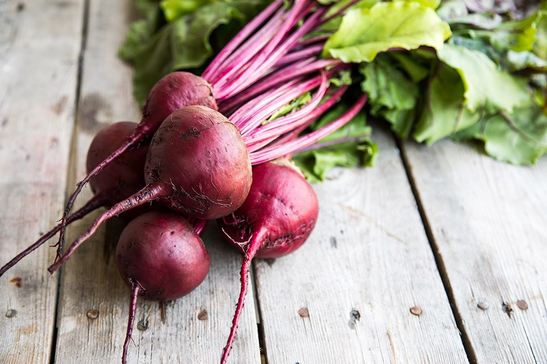 Beautiful Beets: How to Grown Them, Prepare andEnjoy